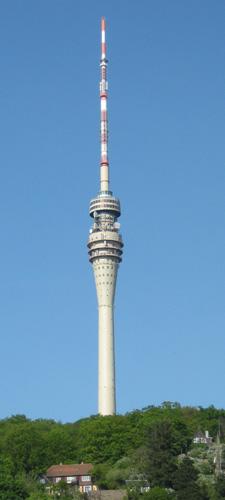 Fernsehturm Dresden Г¶ffnungszeiten